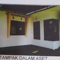 1 Bidang tanah dengan total luas 100 M2  berikut bangunan di Kabupaten Tabanan (Bank Mandiri RRCR Bali dan Nusa Tenggara)