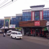 Bank Mandiri: 1 bidang tanah dengan luas 1490 m2 berikut bangunan, SHM, Jl. Raya Ceger,  Kec. Pondok Aren, Kota Tangerang Selatan