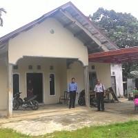 1 bidang tanah dengan total luas 3960 m2 berikut bangunan di Kabupaten Batang Hari