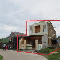 (Bukopin Paepare) tanah berikut bangunan SHM No.04060, Luas 132 m2, di Desa/Kel. Macorawalie, Kec. Watang Sawitto, Kab. Pinrang