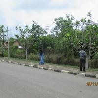 1 bidang tanah dengan total luas 685 m2 di Kabupaten Muaro Jambi