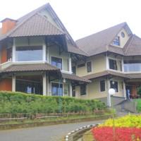 3 bidang tanah total luas 17955 m2 berikut bangunan di Blok. Sukamaju, Desa/Kel. Sukajaya, Kec. Lembang, Kab. Bandung Barat