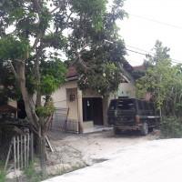 1 bidang tanah dengan total luas 240 m2 berikut bangunan di Kabupaten Kotawaringin Timur