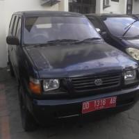 TOYOTA Kijang KF 80 di Kota Makassar (Pengadilan Tinggi Agama Makassar)