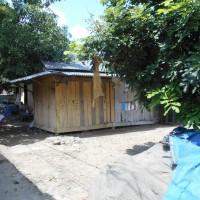 BNI PADANGSIDIMPUAN : Tanah seluas 295 m2, SHM No.295 An. Siti Alinur Siregar, di Kel. Pasar Gunungtua, Kec. Padang Bolak