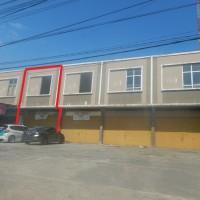 1 bidang tanah dengan total luas 281 m2 berikut bangunan di Kota Kendari