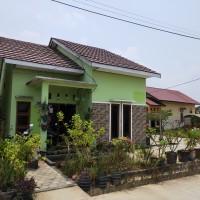 Sebidang tanah seluas 115 m² dan bangunan SHM No. 1075, di Kel. Bontang Kuala, Kec. Bontang Utara, Kota Bontang, Kalimantan Timur.