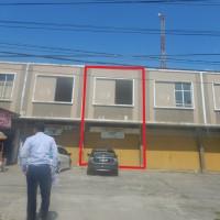 1 bidang tanah dengan total luas 237 m2 berikut bangunan di Kota Kendari