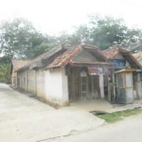 BANK MAYAPADA: 1 bidang tanah seluas 232 m2 berikut bangunan di Desa Tanjung Raya, Kec. Rambang, Kab. Muara Enim, SHM Nomor 487