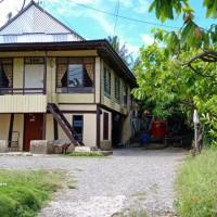 BRI Sengkang: 1 bidang tanah dengan total luas 477 m2 di Kabupaten Wajo