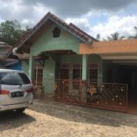 Mandiri Palembang: 1 bidang tanah dengan luas 1.498M2 berikut bangunan, SHM 02, di Muara Kelingi, Musi Rawas, Sumsel