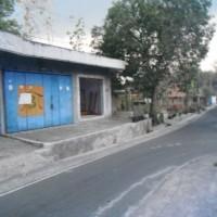 BNI Wil Yogyakarta: Sebidang tanah dan bangunan sesuai SHM N0.1569 luas 705 m2 di Desa Mojo, Kecamatan Andong, Kabupaten Boyolali