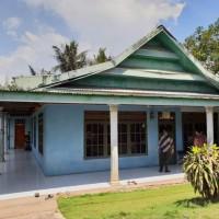 Mandiri: Sebidang tanah seluas 1.533 m2, SHM No.00321/Sipatuo, berikut bangunan di,  Desa Sipatuo, Kec. Patampanua, Kabupaten Pinrang