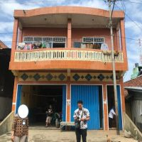 Mandiri Palembang: 1 bidang tanah dengan total luas 144M2 berikut bangunan, SHM No. 236, di Rupit, Musi Rawas Utara, Sumsel