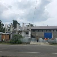 BNI SGL (2) Tanah Luas 5.726 m2 berikut bangunan di Desa Keupula Tanjong, Kec.Padang Tiji,  Kab.Pidie