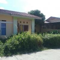 1 bidang tanah dengan total luas 135 m2 berikut bangunan di Kabupaten Mimika