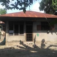 BNI PADANGSIDIMPUAN : Tanah seluas 247 m2 berikut bangunan, SHM No.304 An. Tohar Tanjung di Kel. Pasar Gunungtua, Kec. Padang Bolak