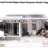 PT. Bank Mandiri : 1 bidang tanah dengan total luas 91 M2 berikut bangunan Rumah Tempat Tinggal di Kota Padang