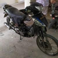 Pemkab Tapanuli Utara–4. 1 (satu) Unit  Sepeda Motor Merk/Type Suzuki FK 110 SDKG Tahun Pembuatan 2007 dengan Nomor Polisi BB 2569 B