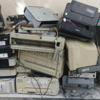inventaris kantor sejumlah 326 (tiga ratus dua puluh enam) unit milik KPP BC Pantoloan