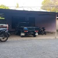 1 bidang tanah dengan total luas 285 m<sup>2</sup> berikut bangunan di Kabupaten Lembata
