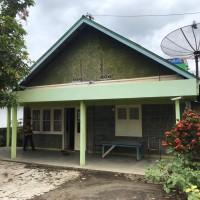Mandiri Palembang: 1 bidang tanah dengan total luas 380M2 berikut bangunan, SHM No. 913, di Jawa Kiri, Lubuklinggau, Sumsel