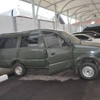 Kejari Manggarai: 2 kendaraan bermotor di Kabupaten Manggarai dijual dalam 1 paket