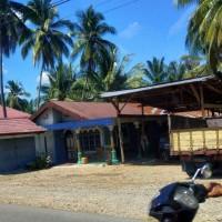 BRI Cab. Sibuhuan-2. Tanah seluas 1.211 m2 dan bangunannya di Desa/Kel. Huta Lombang, Kecamatan Padang Bolak, Kabupaten Padang Lawas Utara