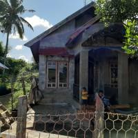Sebidang tanah luas 900 m2 berikut bangunan diatasnya SHM No. 717 terletak di Desa Saneo, Kec.Woja, Kab.Dompu, Prov.NTB