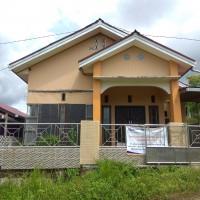 BRI KC Balikpapan Sudirman : 1 bidang tanah dengan total luas 149 m2 berikut bangunan di Kota Balikpapan