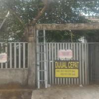 BNI Syariah : 1 bidang tanah dengan total luas 72 m2 berikut bangunan di Kabupaten Bekasi