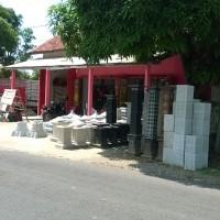 BRI Cab.Sampang : 1 bidang tanah luas 653 m2 SHM No.228 berikut bangunan di Desa Masaran, Kec.Banyuates, Kab. Sampang