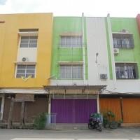 BPR LSE Manggala - 1). 1 bidang tanah dengan total luas 75 m2 berikut bangunan di Kota Batam