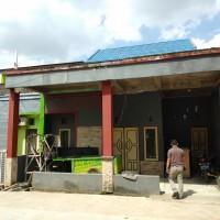 BRI SMD 1 (04/08) Sebidang tanah seluas 121 m2 berikut bangunan , terletak di Kel.Sempaja Selatan, Kec.Samarinda Utara, Kota Samarinda