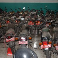 1 (satu) Paket Kendaraan Bermotor Roda 4 dan Roda 2 (Sekretariat Daerah Kabupaten Badung)