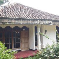BNI RRR Semarang: Tanah dan bangunan terletak di Desa Kebondalem, Kecamatan Bejen  Kabupaten Temanggung