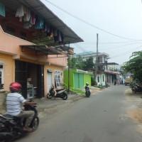 BNI Syariah Btm - 4).1 bidang tanah dengan total luas 270 m2 berikut bangunan di Kota Batam