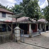 BRI Cab. Sibuhuan-3 a. Tanah seluas 3.038 m2 dan bangunannya di Desa/Kel. Pagaran Mompang, Kec. Lubuk Barumun, Kabupaten Padang Lawas