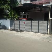 (PT. BANK PANIN PECENONGAN) 1 bidang tanah dengan total luas 200 m2 berikut bangunan di Kota Jakarta Selatan