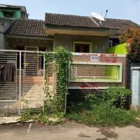 Bank DKI - 1 bidang tanah luas 72 m2 & bangunan, SHGB 00352/Meruyung di Kota Depok