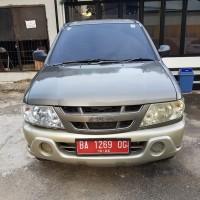 Kanwil DJP Sumbar dan Jambi : 1  Unit Mobil Isuzu Panther  No. Pol. BA 1269 QG di Kota Padang