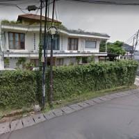 CIMB NIAGA (LELANG III) : T/B LT. 832 m2, SHGB, di Jl.Taman Pendidikan Raya No.2, RT.003/010, Cilandak Barat, Cilandak, Jakarta Selatan