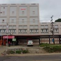 Bank Panin Pekanbaru (1) : Sebidang tanah seluas 135 m2 berikut ruko SHM No.1855 terletak di Bahtera Makmur,Bagan Sinembah,Rokan Hilir