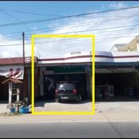 1 bidang tanah dengan total luas 127 m2 berikut bangunan di Kabupaten Polewali Mandar
