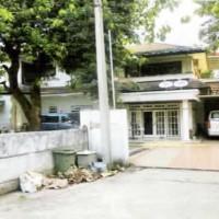 (PT BANK MAYORA) 1 bidang tanah dengan total luas 238 m2 berikut bangunan di Kota Jakarta Timur