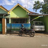 Sebidang tanah luas 127 m2 berikut bangunan diatasnya SHM No.422 terletak di Desa Tanjung, Kec.Rasanae, Kab.Bima, Prov.NTB