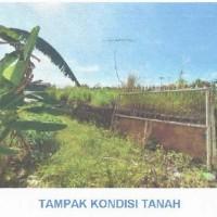 Sebidang tanah seluas 1.330 m2, SHM No. 878, di Kel. Tanjung Laut, Kec. Bontang Selatan, Kota Bontang, Provinsi Kalimantan Timur.