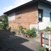 3. Sebidang tanah dengan total luas 132 m2 berikut bangunan diatasnya terletak di Kota Bengkulu