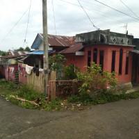 4. Sebidang tanah dengan total luas 155 m2 berikut bangunan diatasnya terletak di Kota Bengkulu