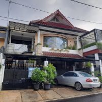 KSPPS INDOSURYA : T/B LT.308 m2, SHM, di Jl.Bendi XIV Kav.21 No.68, Kebayoran Lama Utara, Kebayoran Lama, Jakarta Selatan